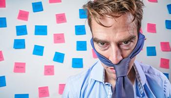 <strong>Estratègies per al control de l'estrès, burnout, etc. (on-line)</strong><br>25 hores