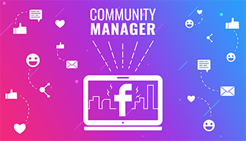 <strong>Community manager (on-line)</strong><br>50 hores