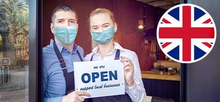<strong>Atenció al client del petit comerç: Anglès (presencial)</strong><br>30 hores, del 6/10/21 a l'1/12/21 en dilluns i dimecres<br>de 20:00 a 22:00