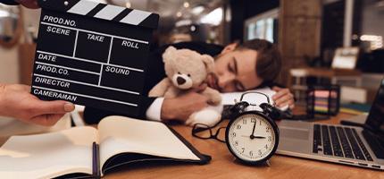 <strong>Control de temps i productivitat (aula virtual)</strong><br>30 hores, del 8/9/21 al 3/11/21 en dimarts i dijous<br>de 20:00 a 22:00