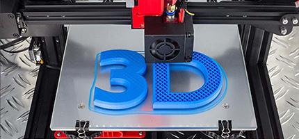 <strong>Disseny tridimensional paramètric per a impressió 3D (presencial)</strong><br>30 hores, del 20/9/21 al 10/11/21 en dilluns i dimecres<br>de 20:00 a 22:00